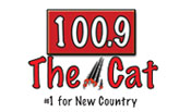 100.9 The Cat Site Link