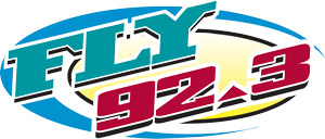 FLY 92 Home Logo